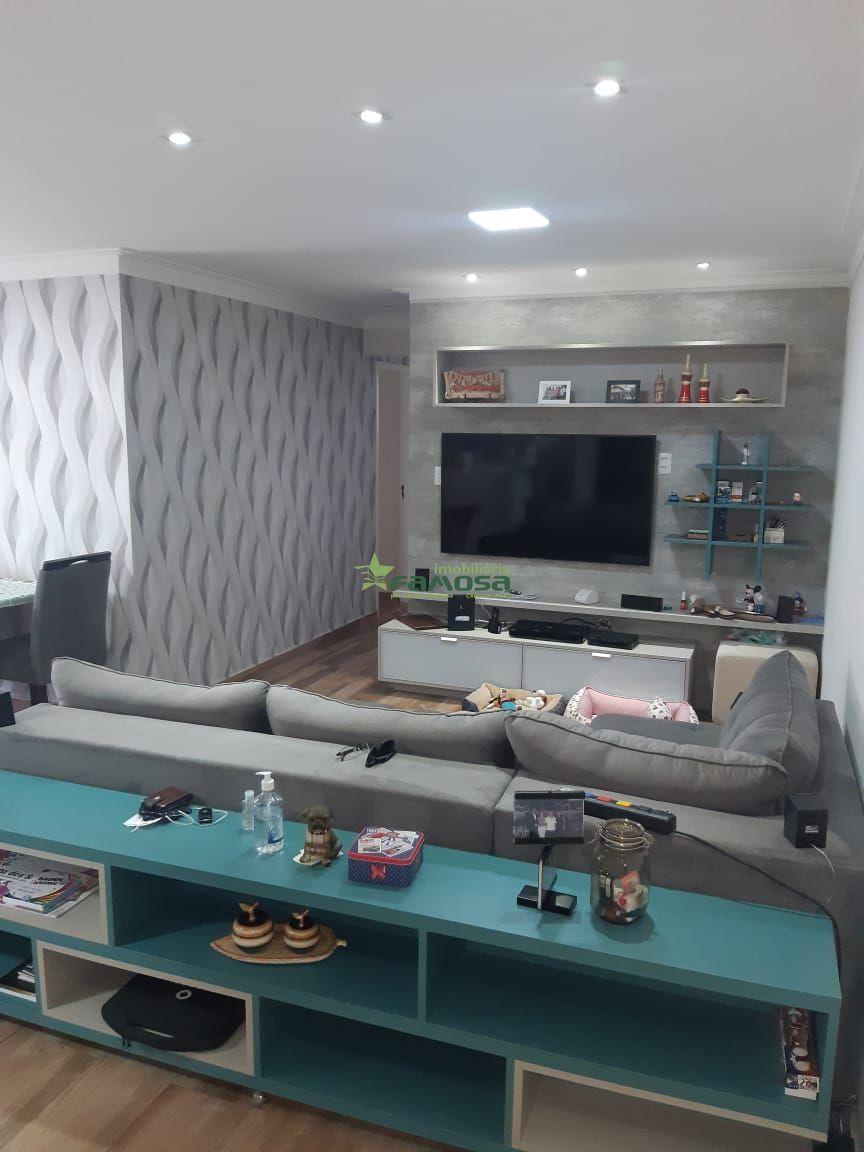 Apartamento à venda  no Vila Antonieta - Guarulhos, SP. Imóveis