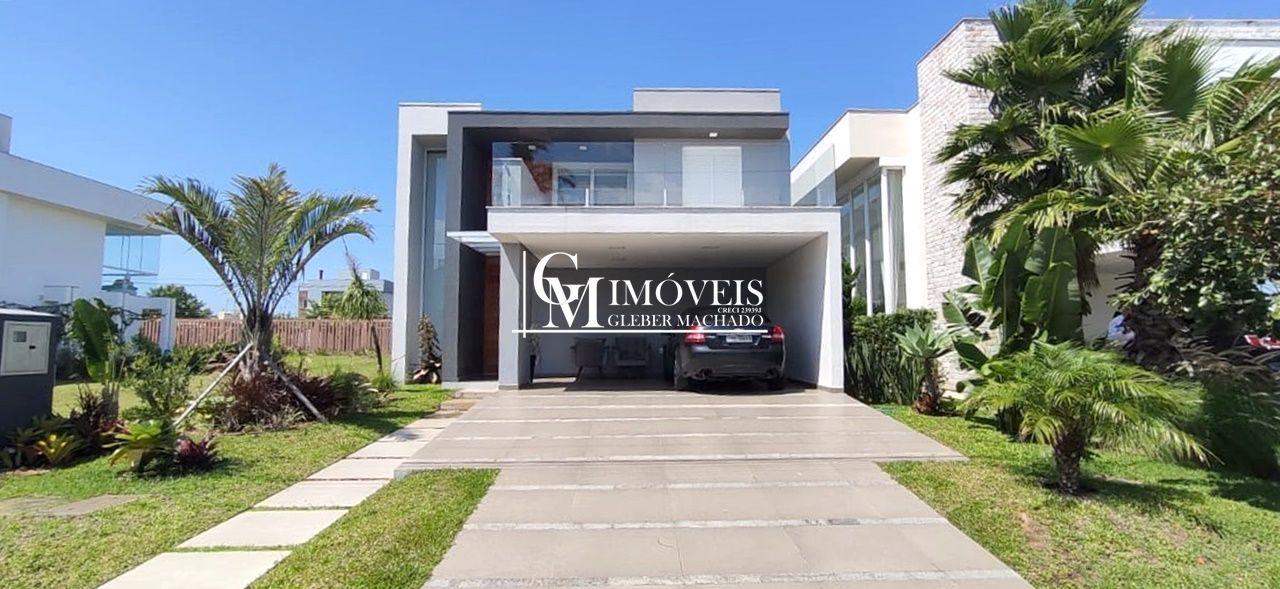 Casa em condomínio à venda  no Praia da Cal - Torres, RS. Imóveis