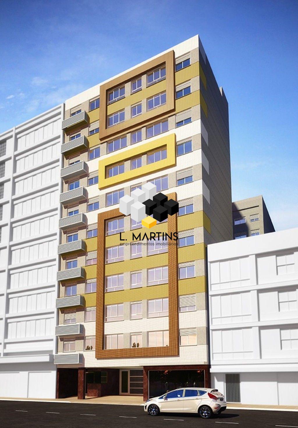 Apartamento à venda  no Cidade Baixa - Porto Alegre, RS. Imóveis