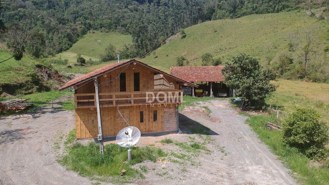 Fazenda/sítio/chácara/haras à venda  no Zona Rural - Agrolândia, SC. Imóveis