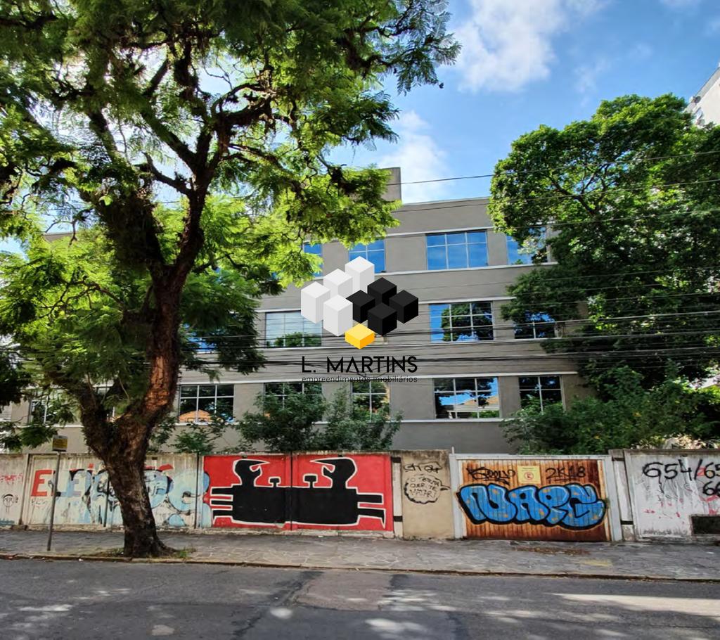 Imóvel comercial à venda  no Floresta - Porto Alegre, RS. Imóveis