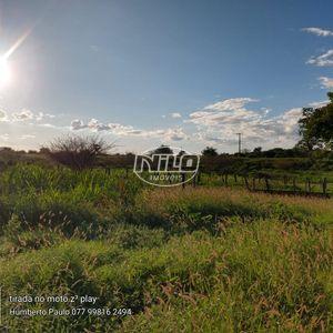 500 hectares em Oliveira dos Brejinhos