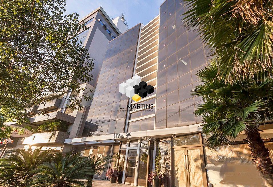 Sala comercial à venda  no Três Figueiras - Porto Alegre, RS. Imóveis