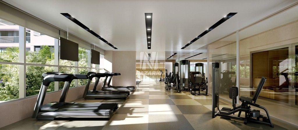 Apartamento com 2 Dormitórios à venda, 68 m² por R$ 762.000,00