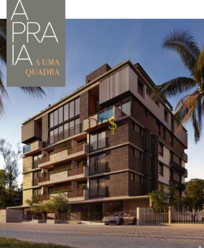 Apartamento à venda  no Jurerê - Florianópolis, SC. Imóveis