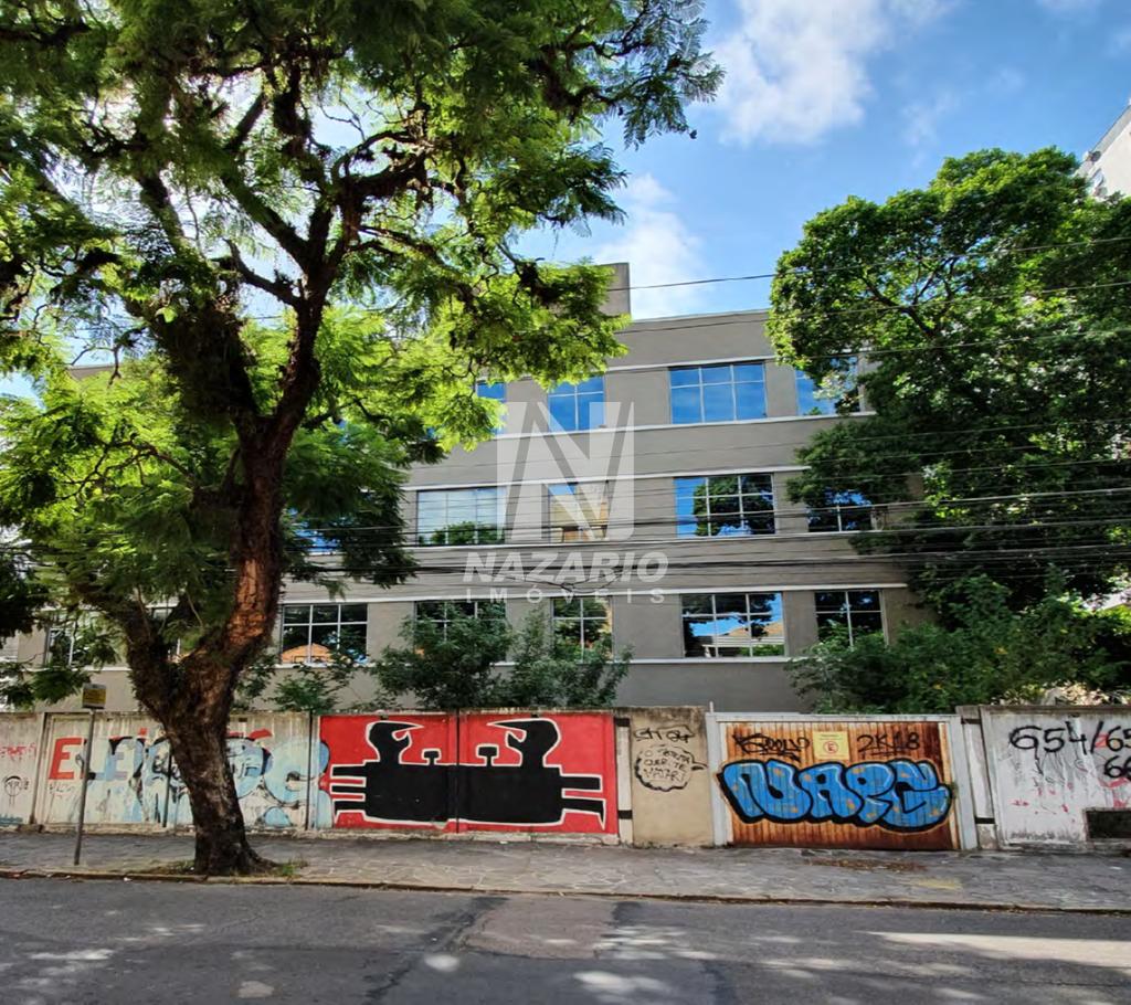 Prédio comercial/residencial à venda  no Floresta - Porto Alegre, RS. Imóveis