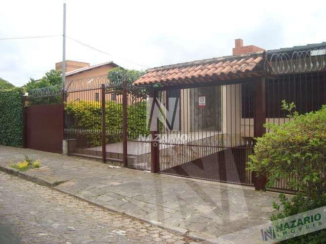 Casa à venda  no Parque Santa Fé - Porto Alegre, RS. Imóveis