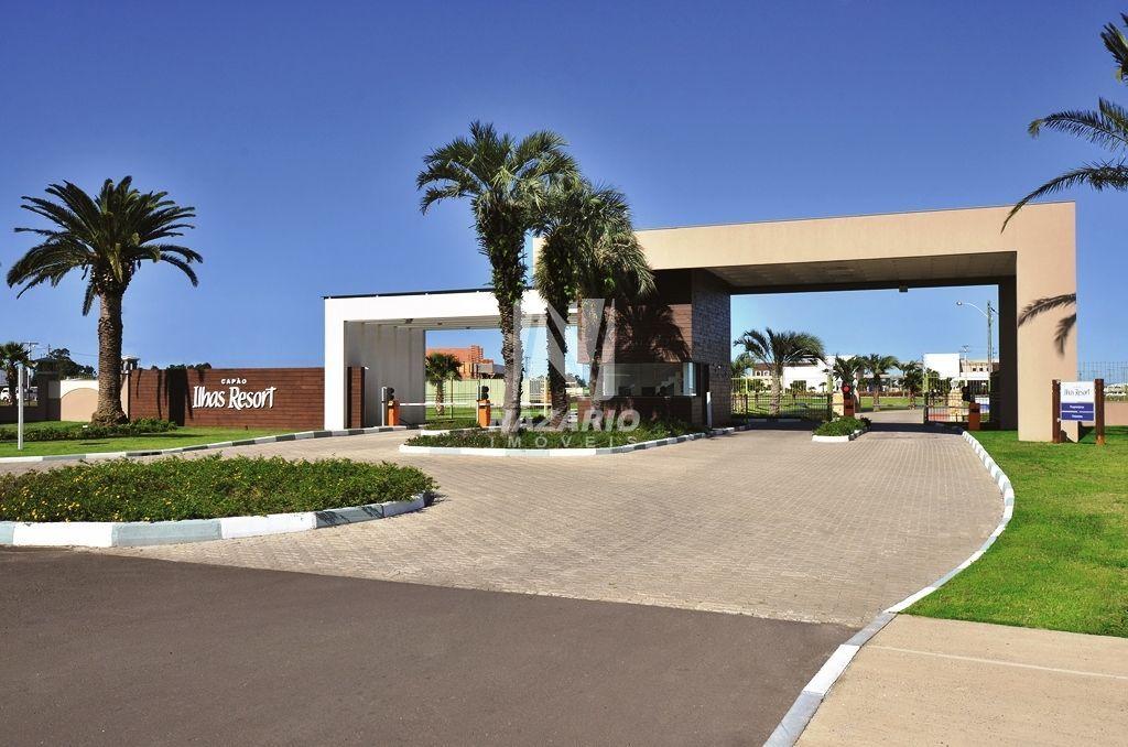 Terreno/Lote para alugar  no Centro - Capão da Canoa, RS. Imóveis