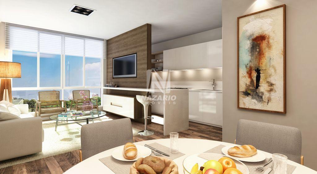 Apartamento com 2 Dormitórios à venda, 72 m² por R$ 440.000,00