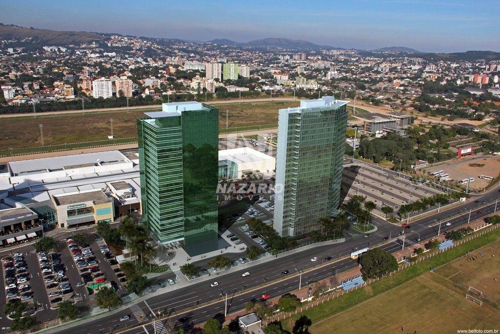 Sala comercial à venda, 41 m² por R$ 387.297,00
