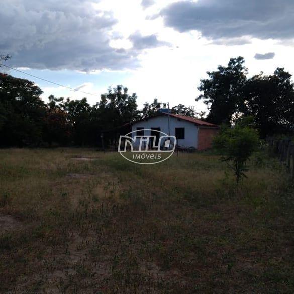 349 hectares em Ibotirama