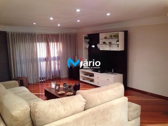 Apartamento à venda  no Jardim do Mar - São Bernardo do Campo, SP. Imóveis