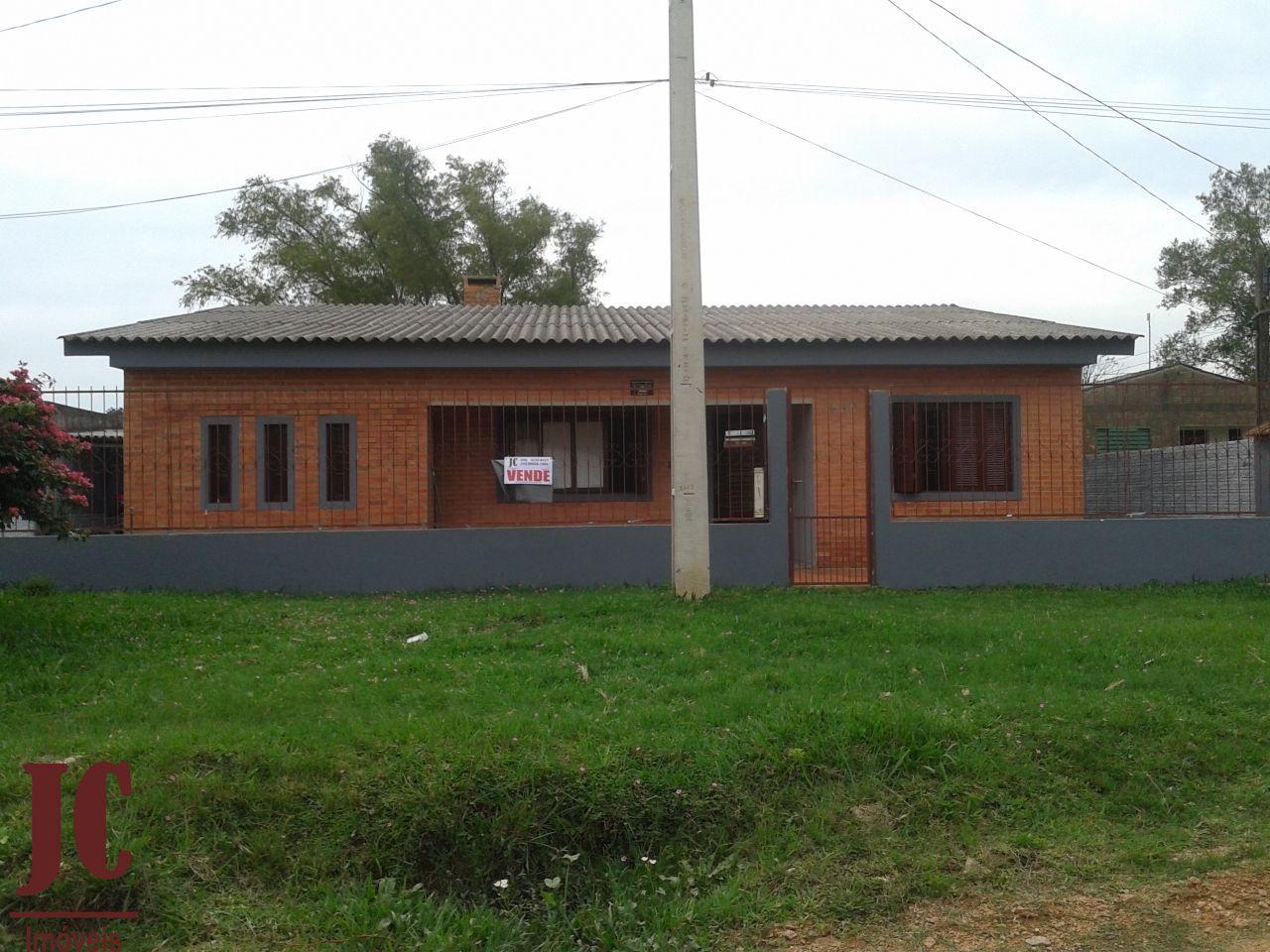 Casa à venda  no Jardim Europa - São Gabriel, RS. Imóveis