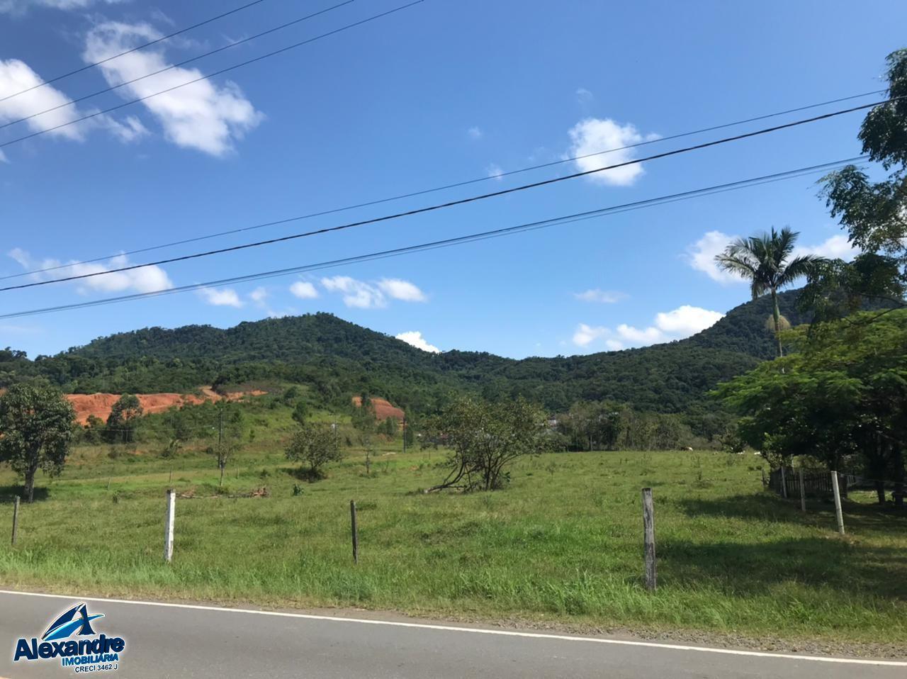 Terreno/Lote à venda  no João Pessoa - Jaraguá do Sul, SC. Imóveis