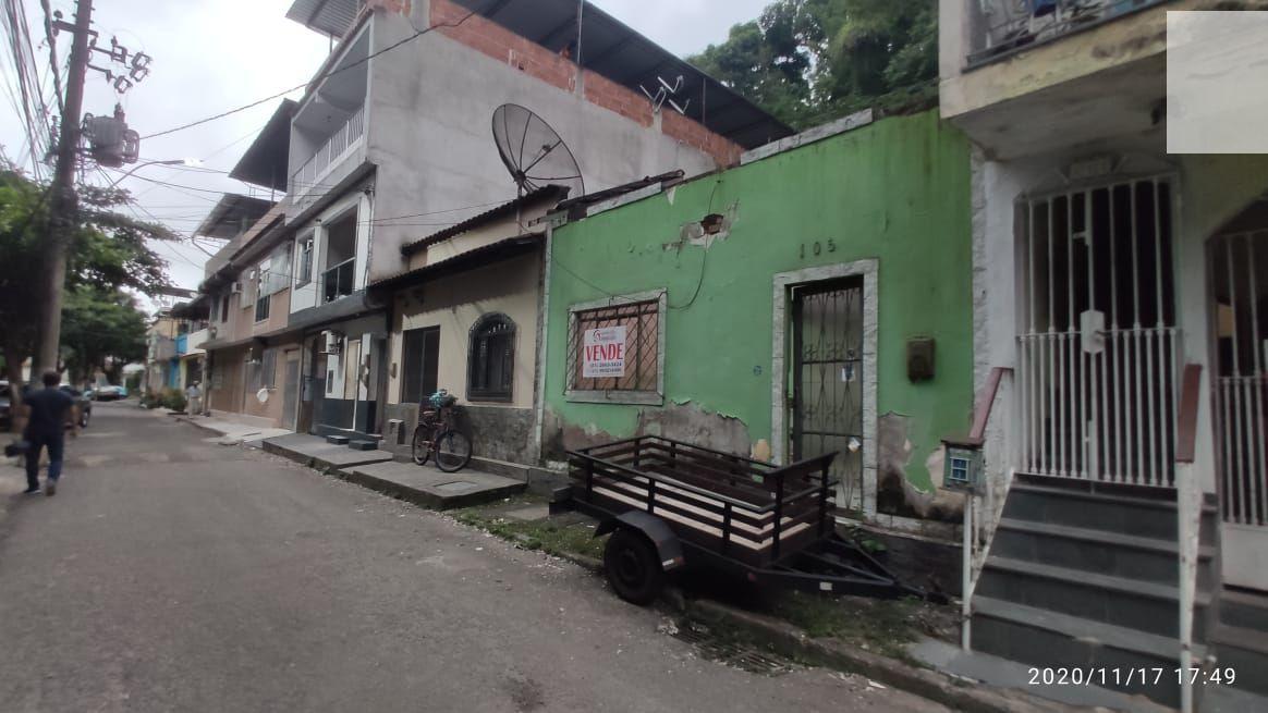 Terreno/Lote à venda  no Centro - Paracambi, RJ. Imóveis