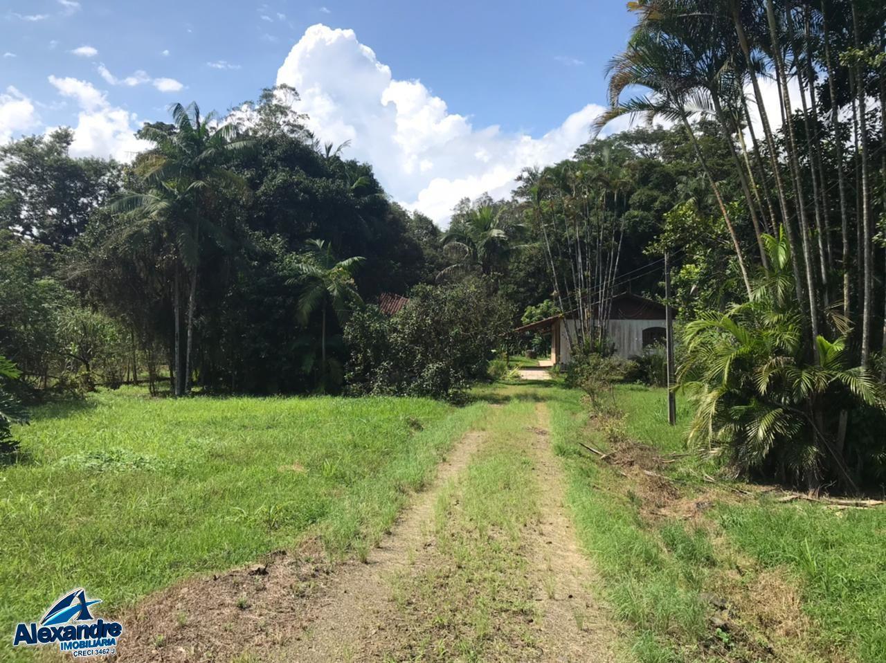 Terreno/Lote à venda  no Vieira - Jaraguá do Sul, SC. Imóveis
