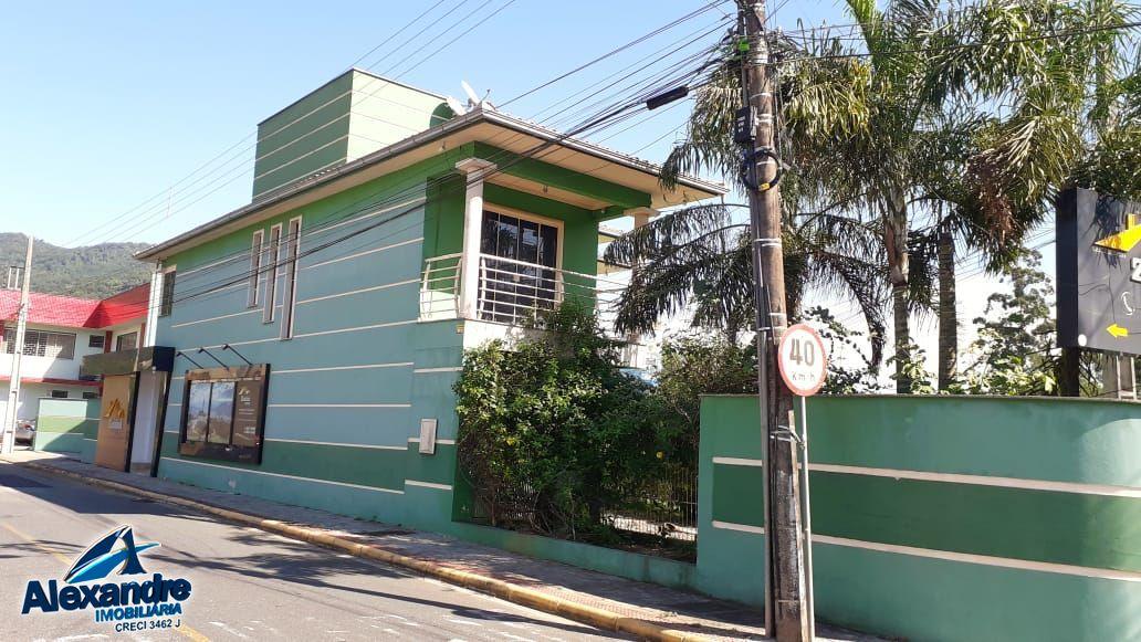 Casa à venda  no Ilha da Figueira - Jaraguá do Sul, SC. Imóveis