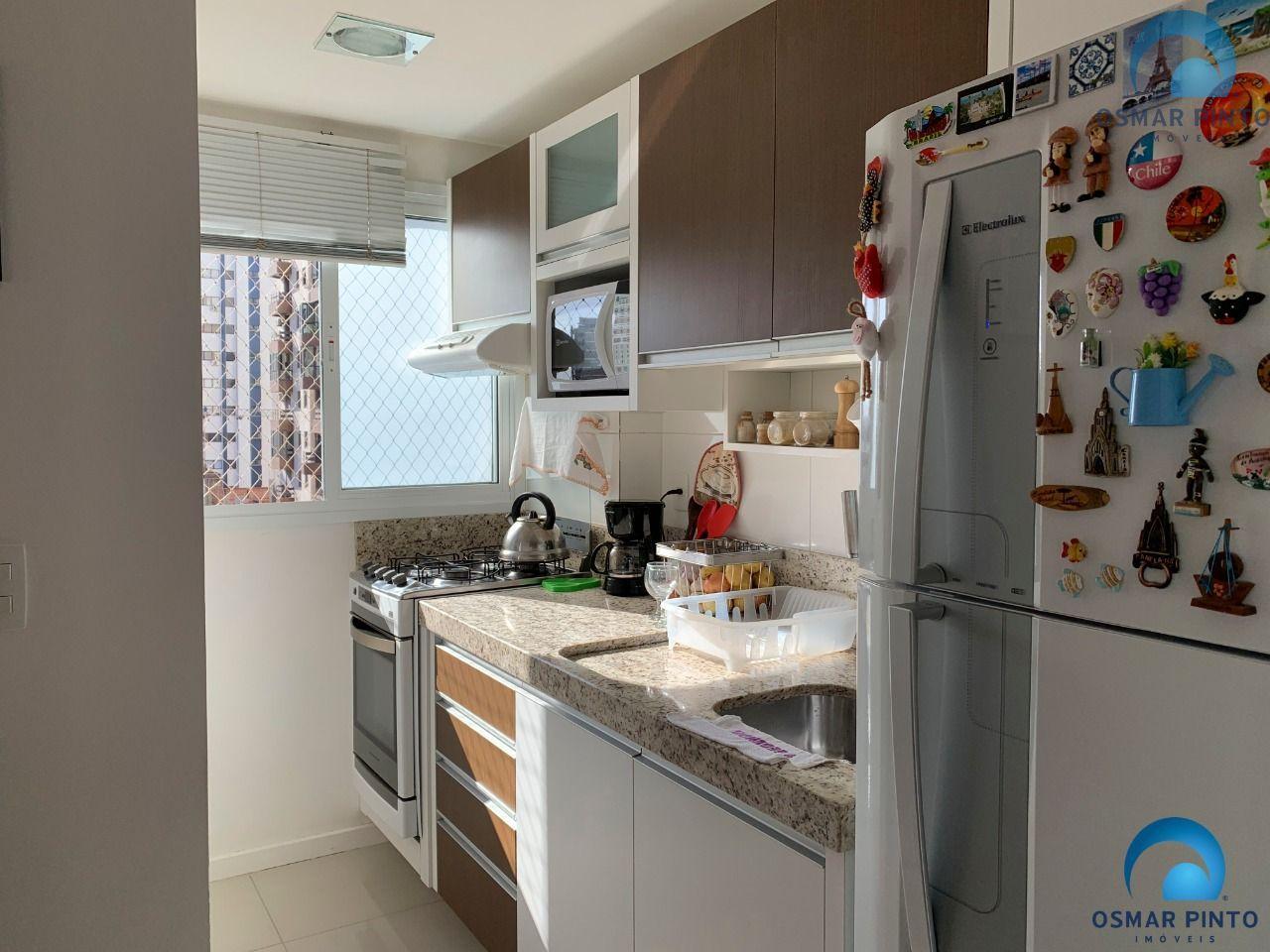 Apartamento 3 dormitórios em Torres, no bairro Centro