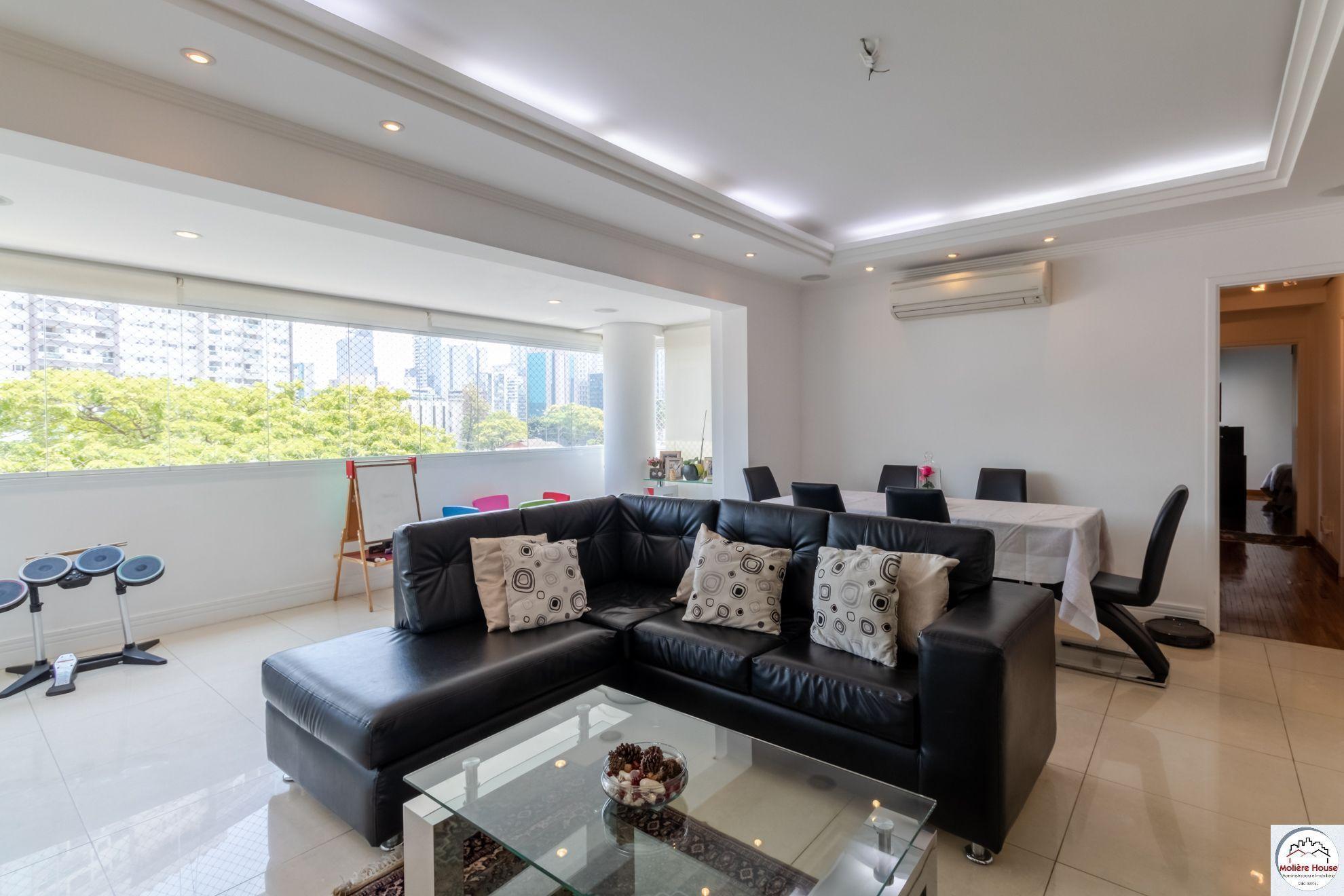 Apartamento à venda  no Brooklin Paulista - São Paulo, SP. Imóveis