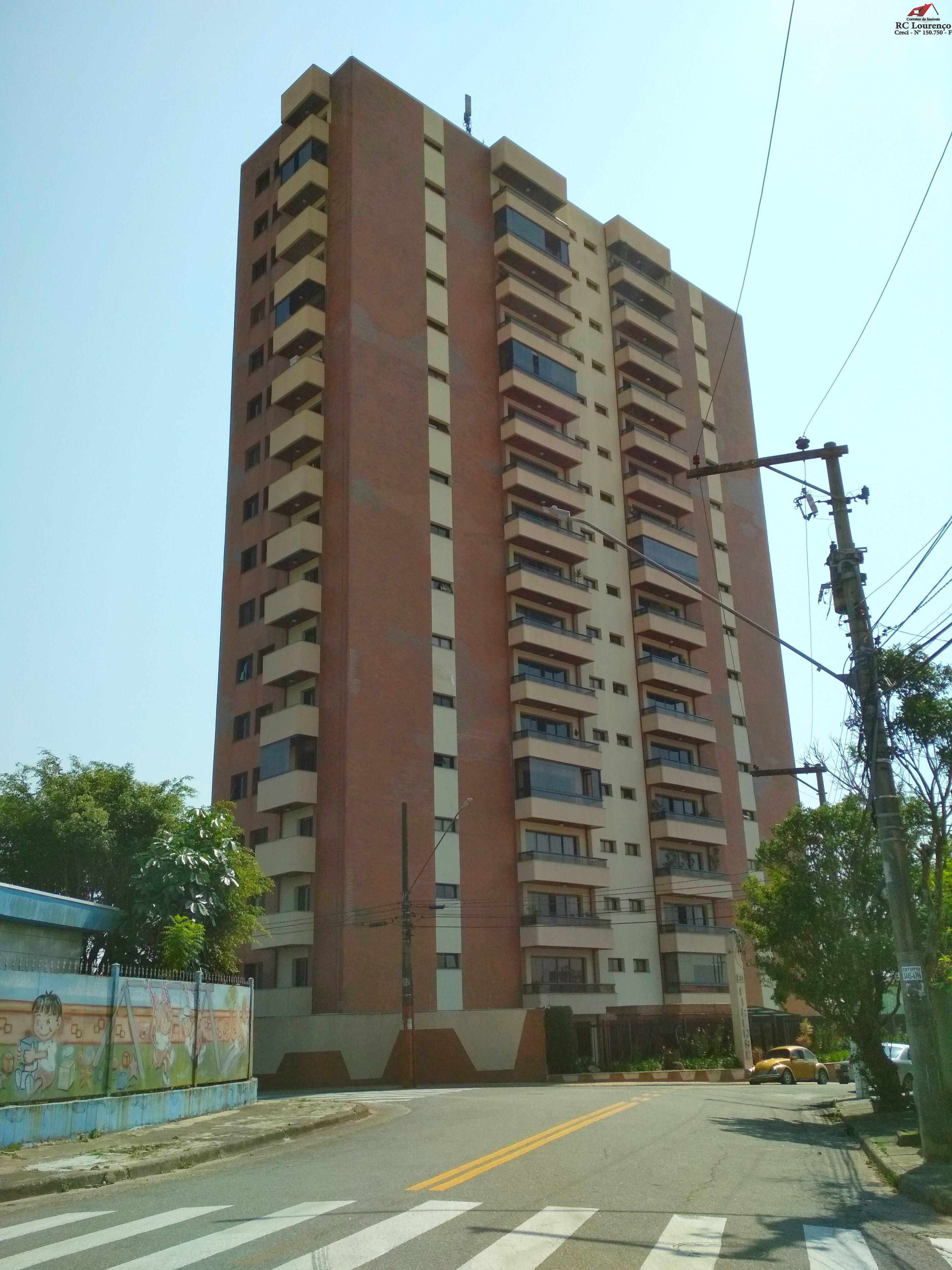 Apartamento à venda  no Jardim Haydee - Mauá, SP. Imóveis