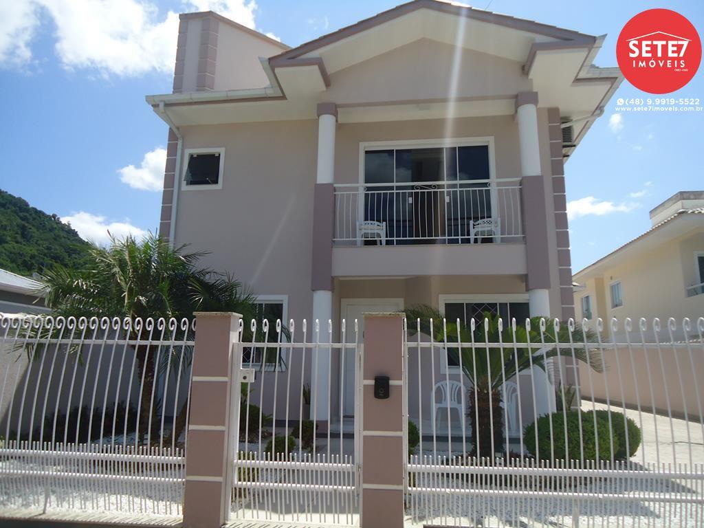 Casa à venda  no Alto Aririú - Palhoça, SC. Imóveis