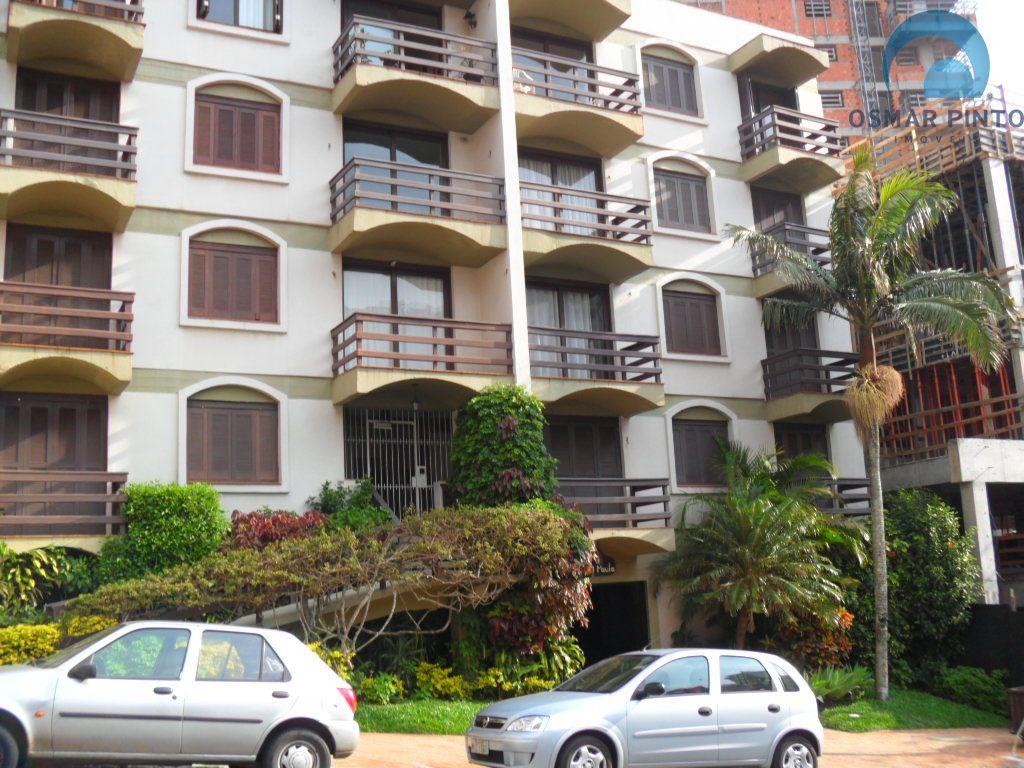 Apartamento 1 dormitórios em Torres, no bairro Centro