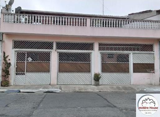 Casa à venda  no Cidade Dutra - São Paulo, SP. Imóveis
