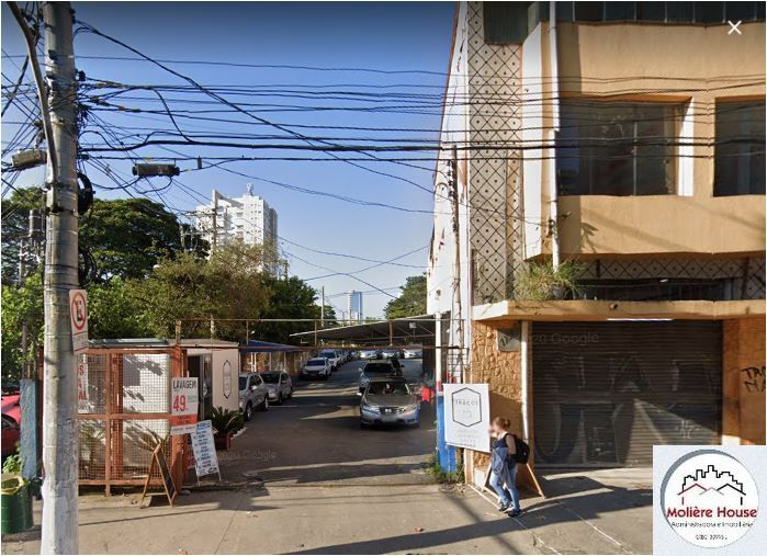 Terreno/Lote à venda  no Santo Amaro - São Paulo, SP. Imóveis
