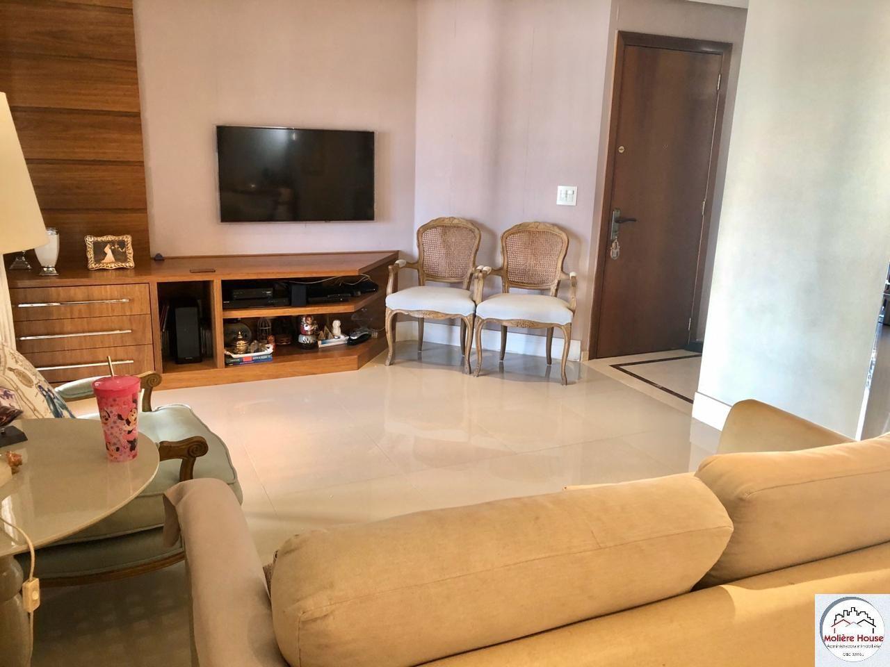 Apartamento à venda  no Chácara Klabin - São Paulo, SP. Imóveis