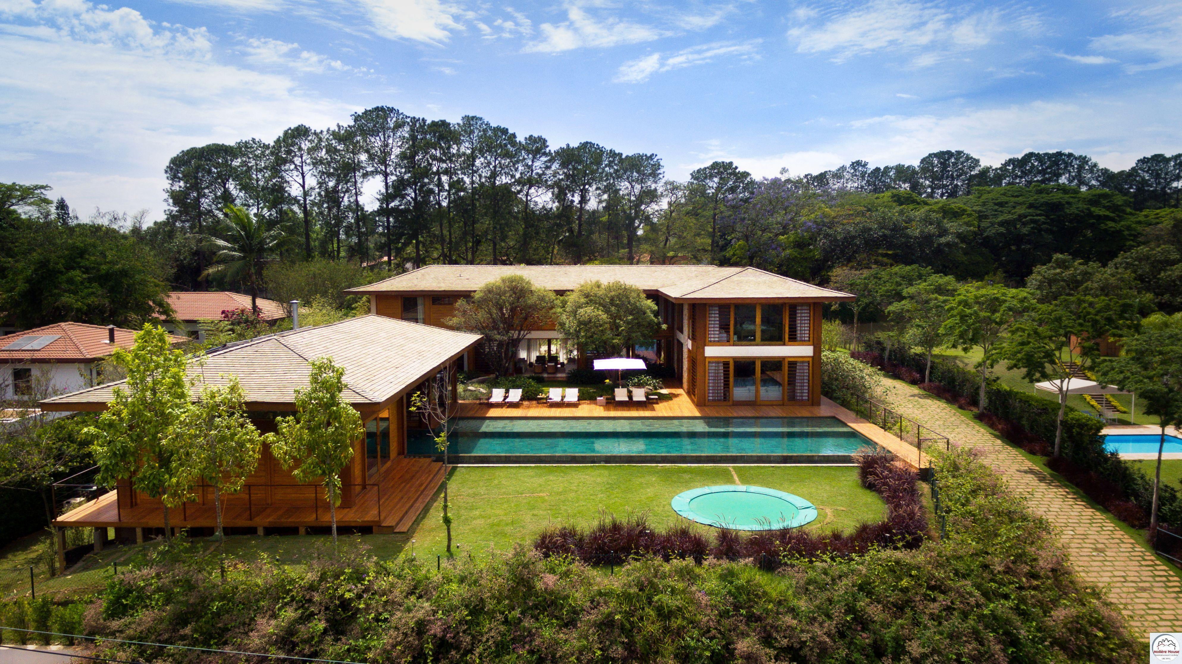 Casa à venda  no Condomínio Terras de São José - Itú, SP. Imóveis