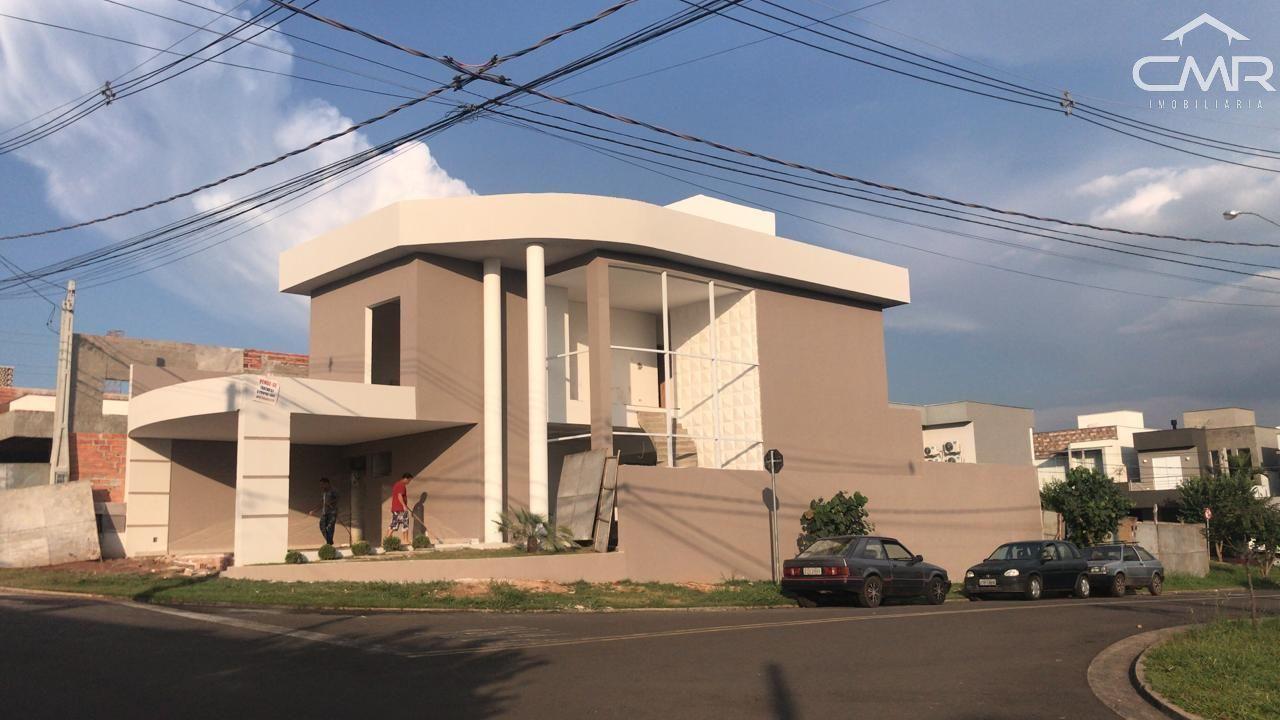 Casa em condomínio à venda  no Nova Pompéia - Piracicaba, SP. Imóveis