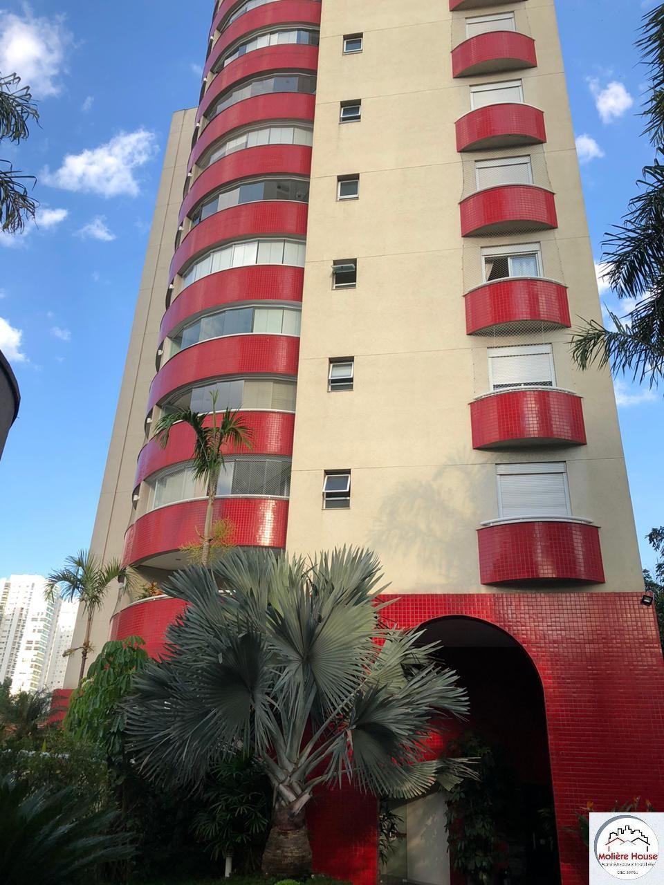 Apartamento à venda  no Brooklin - São Paulo, SP. Imóveis