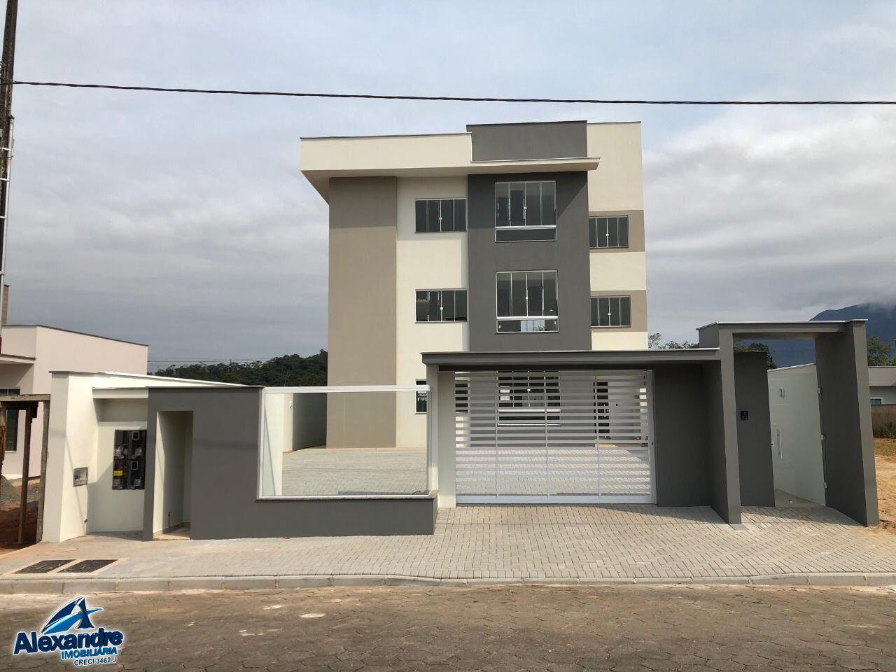 Apartamento à venda  no Nereu Ramos - Jaraguá do Sul, SC. Imóveis