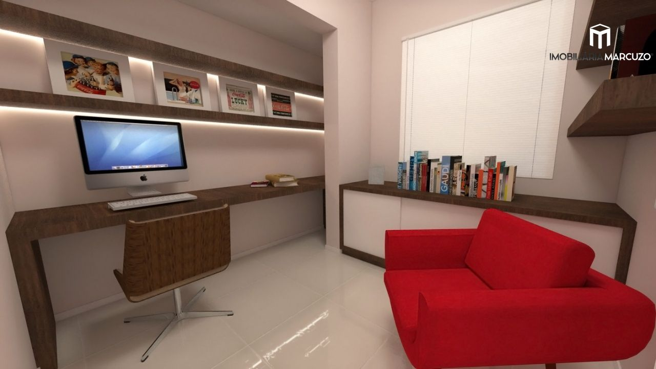 Apartamento com 2 Dormitórios à venda, 106 m² por R$ 307.000,00