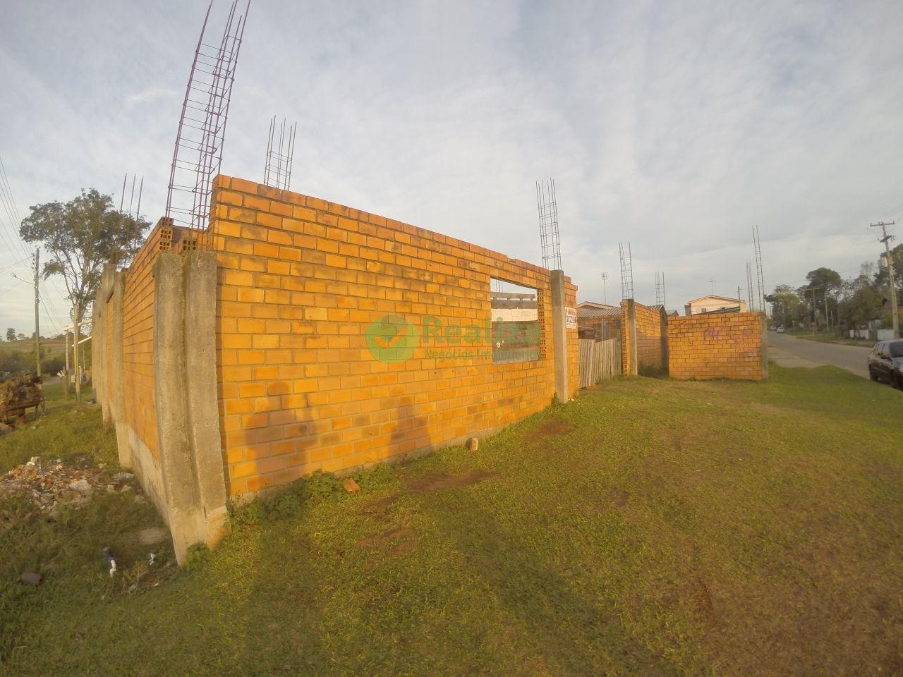 Pavilhão/galpão/depósito à venda  no Bom Retiro - Cachoeira do Sul, RS. Imóveis
