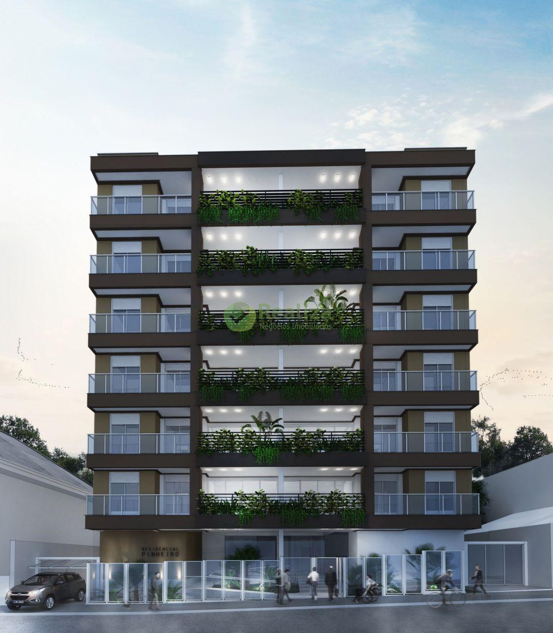Apartamento à venda  no Centro - Cachoeira do Sul, RS. Imóveis