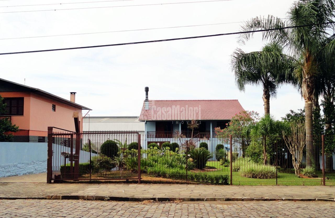 Casa à venda  no Conceição - Bento Gonçalves, RS. Imóveis