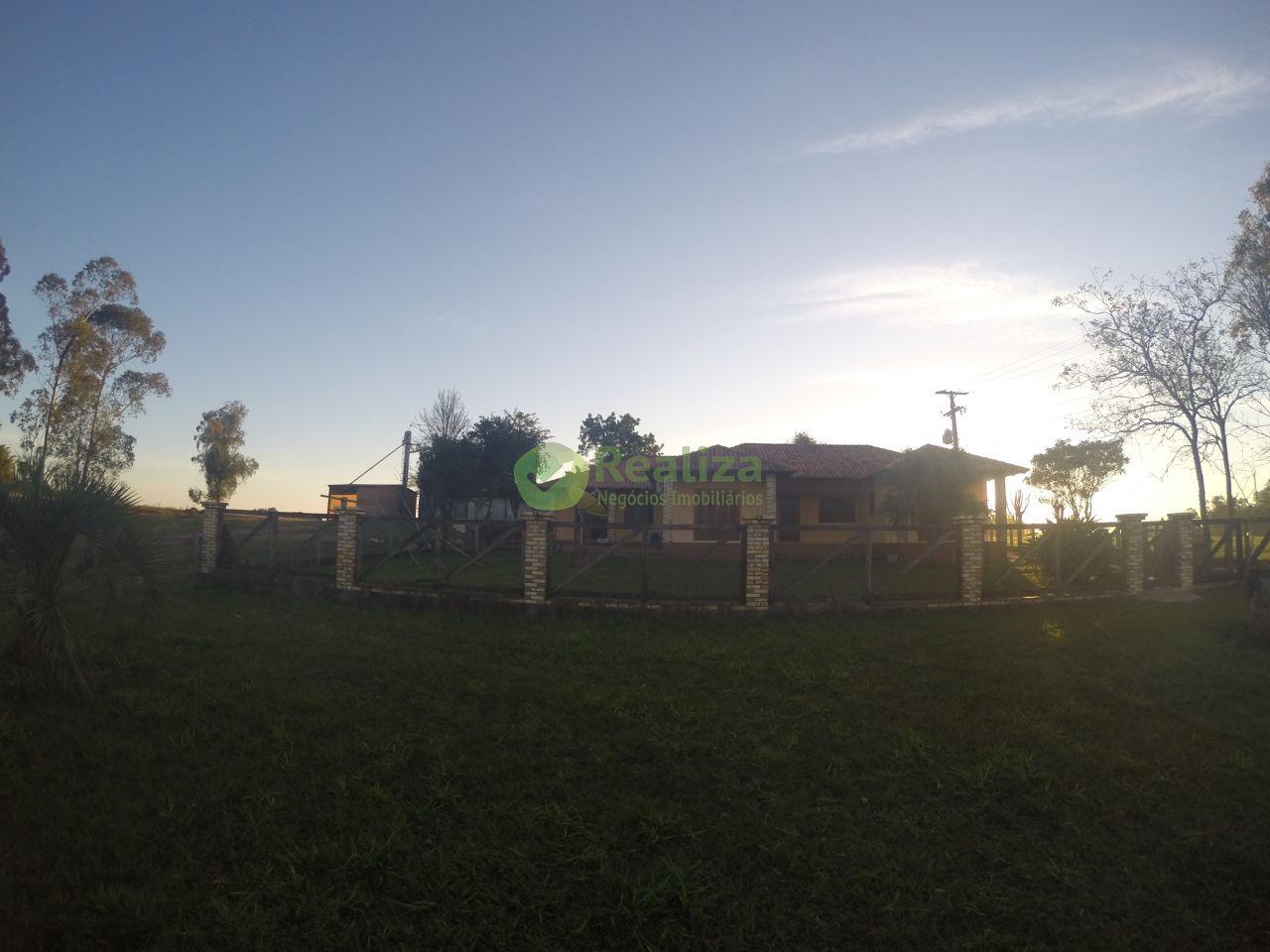 Fazenda/sítio/chácara/haras à venda  no Zona Rural - Cachoeira do Sul, RS. Imóveis