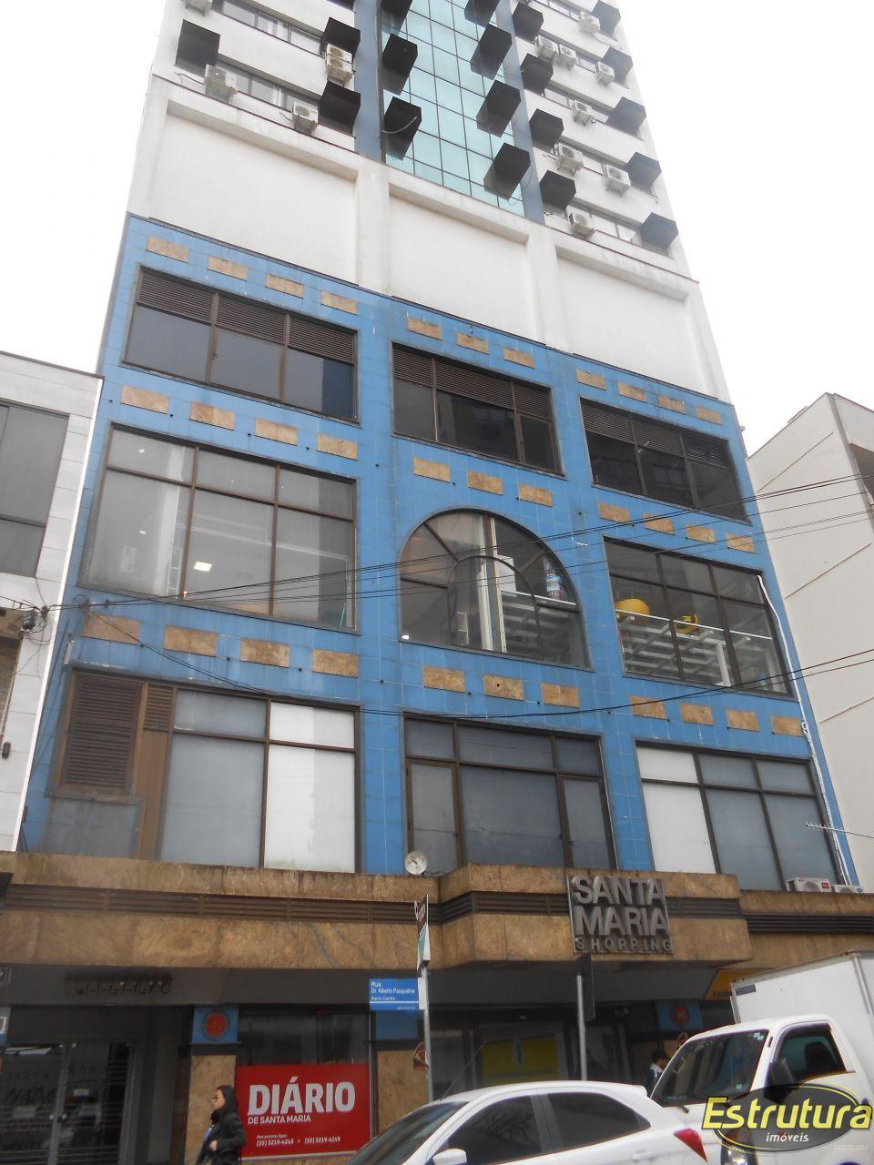 Sala comercial à venda, 56 m² por R$ 265.000,00