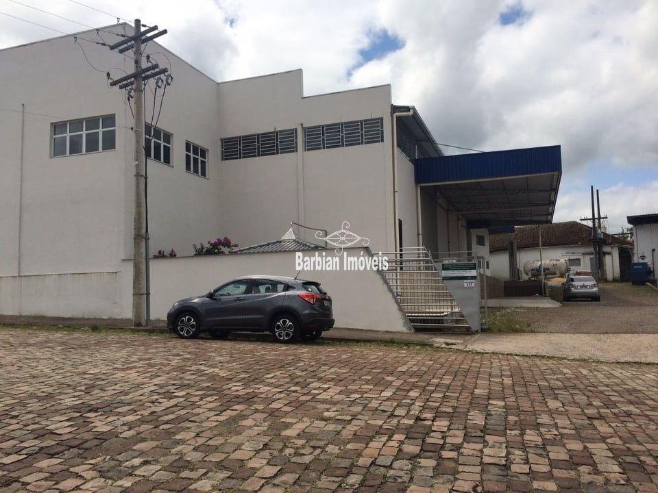 Imóvel comercial à venda  no Centro - Vera Cruz, RS. Imóveis