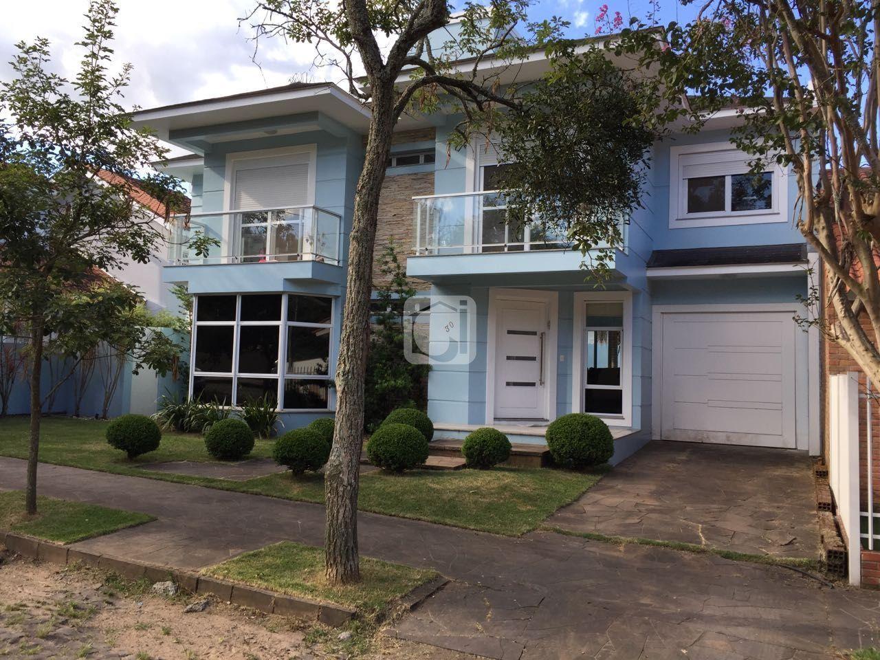 Casa com 4 Dormitórios à venda, 320 m² por R$ 1.750.000,00