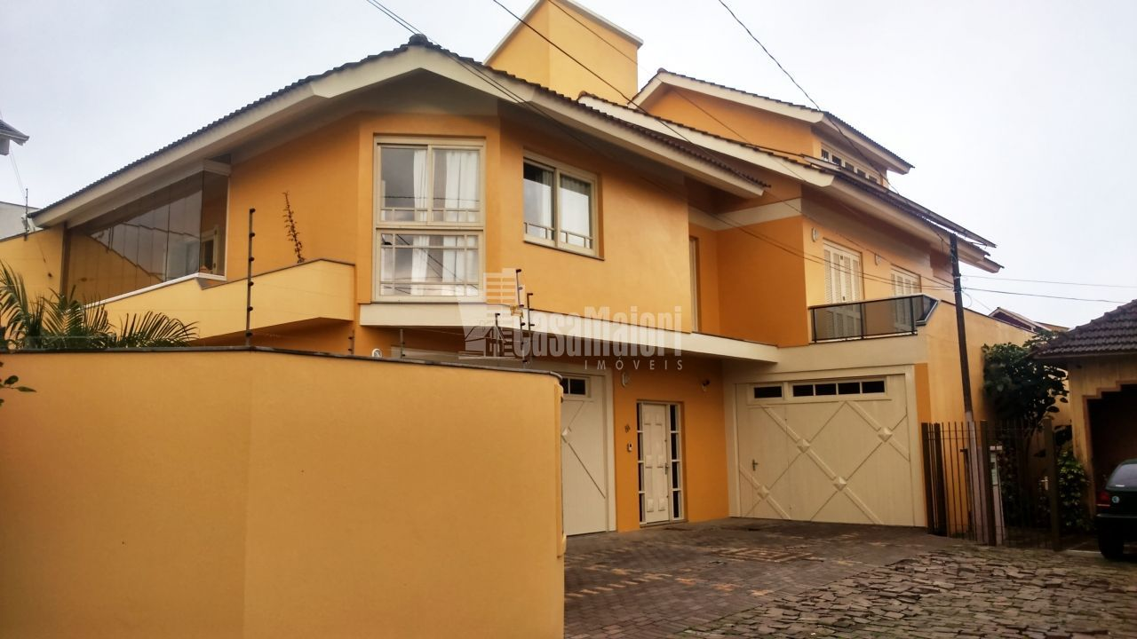 Casa à venda  no Cidade Alta - Bento Gonçalves, RS. Imóveis