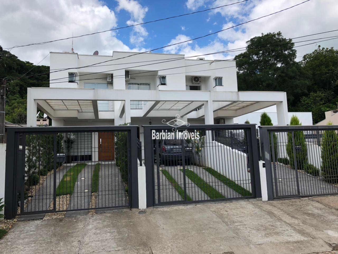 Apartamento à venda  no Bonfim - Santa Cruz do Sul, RS. Imóveis