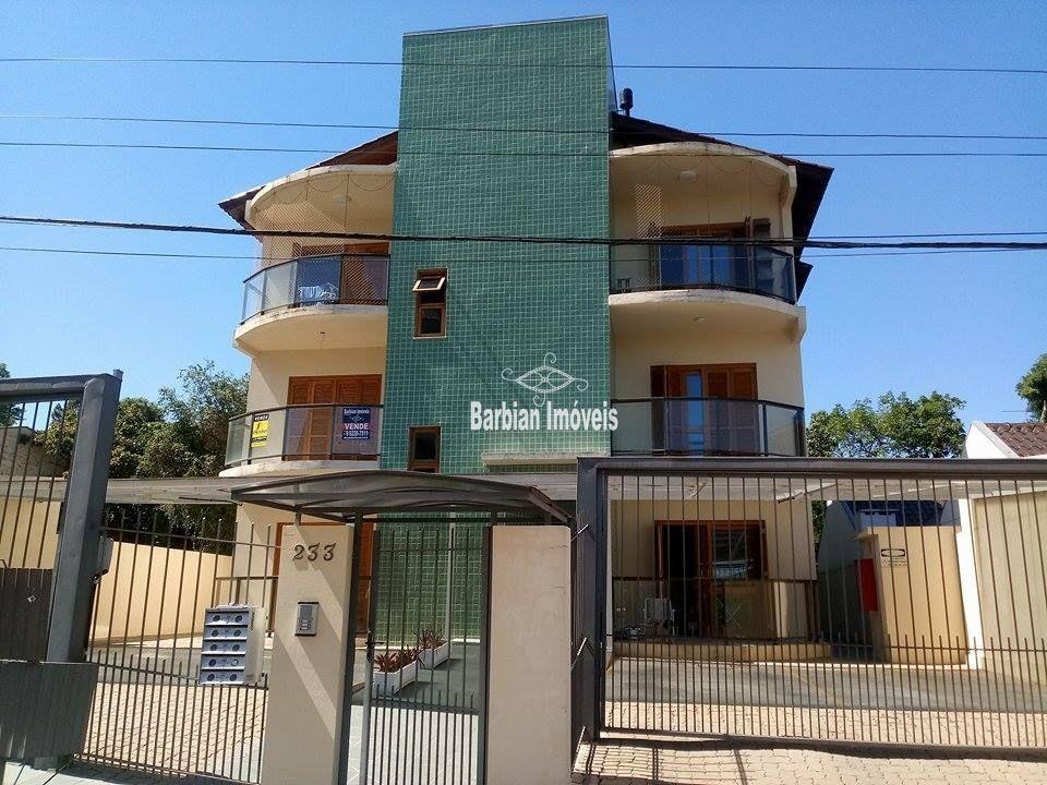 Apartamento à venda  no Higienópolis - Santa Cruz do Sul, RS. Imóveis