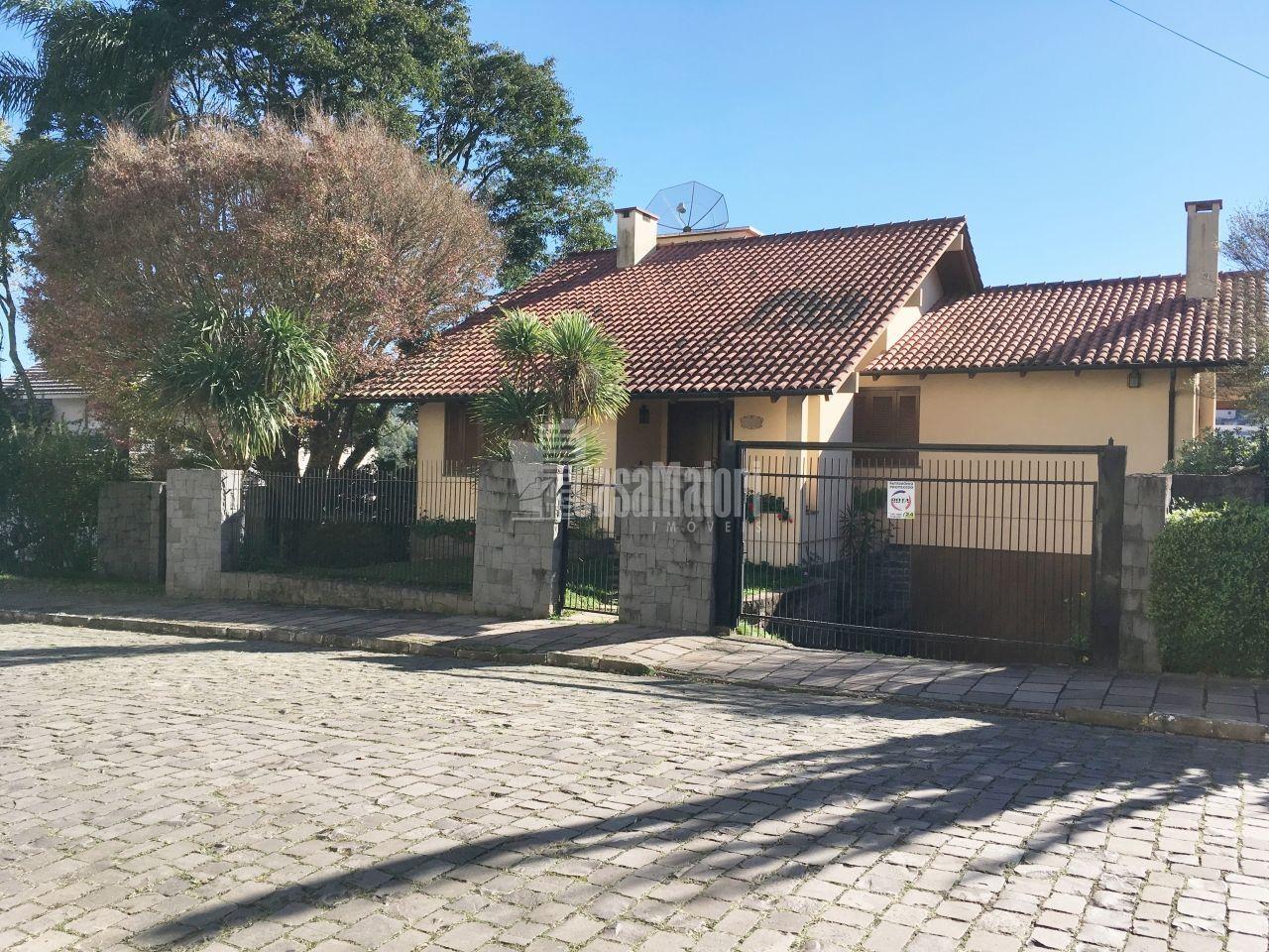 Casa à venda  no Maria Goretti - Bento Gonçalves, RS. Imóveis