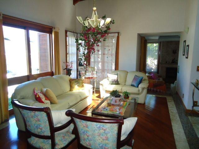 Casa com 3 Dormitórios à venda, 600 m² por R$ 4.000.000,00