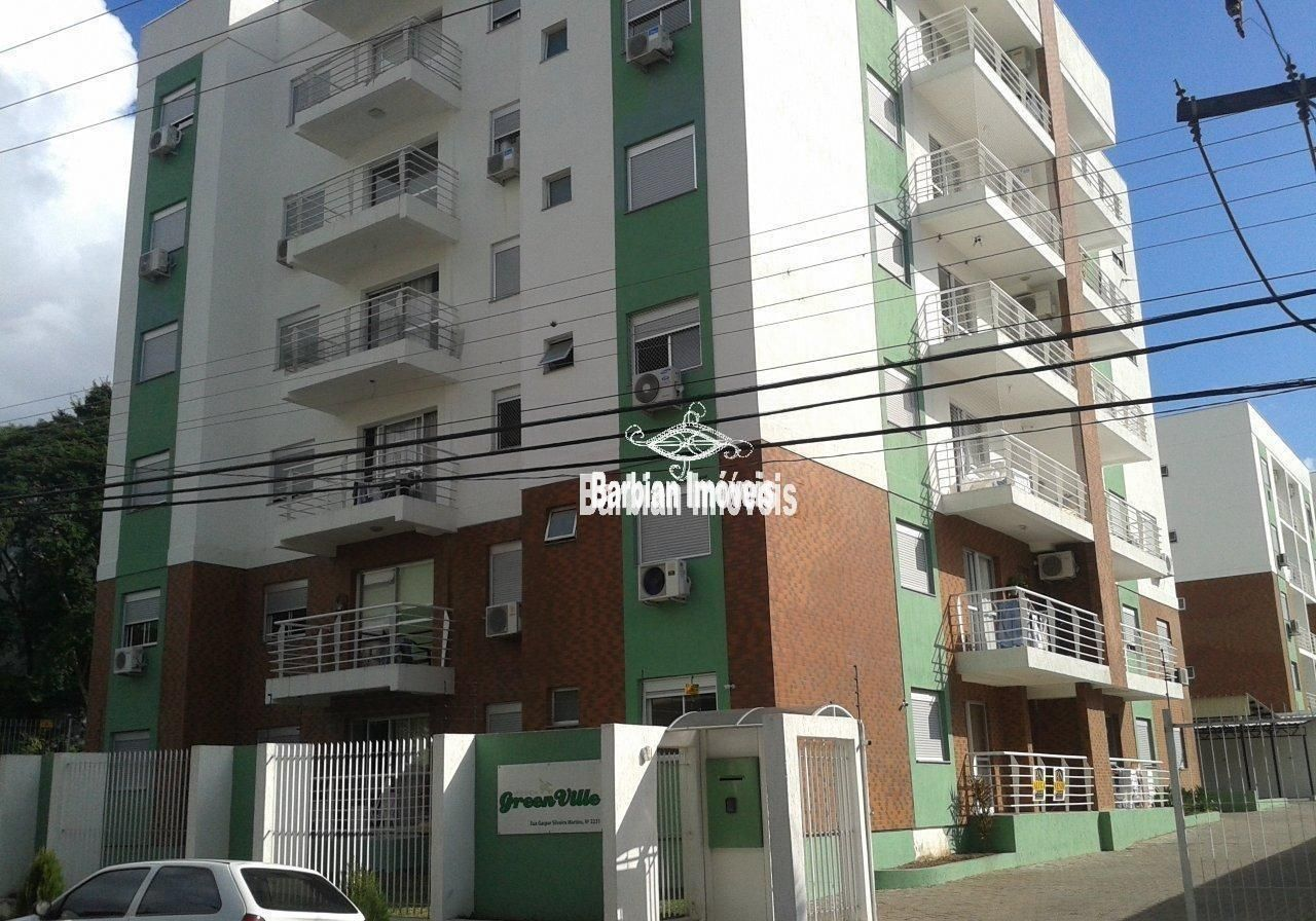 Apartamento à venda  no Centro - Santa Cruz do Sul, RS. Imóveis