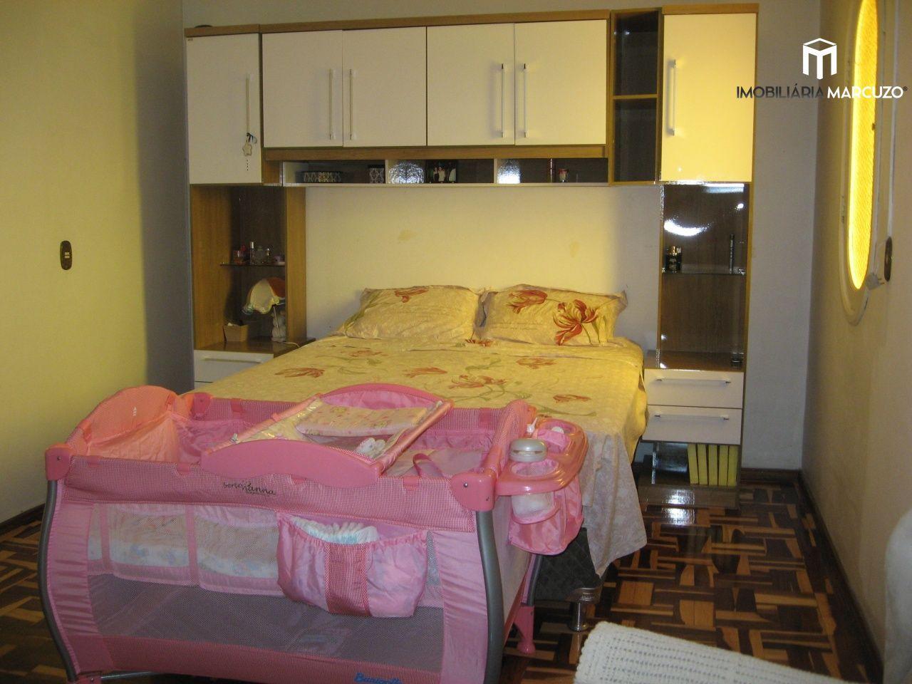 Apartamento com 3 Dormitórios à venda, 116 m² por R$ 255.000,00
