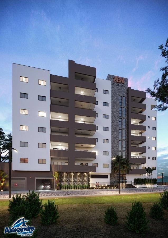 Apartamento à venda  no Jaraguá Esquerdo - Jaraguá do Sul, SC. Imóveis