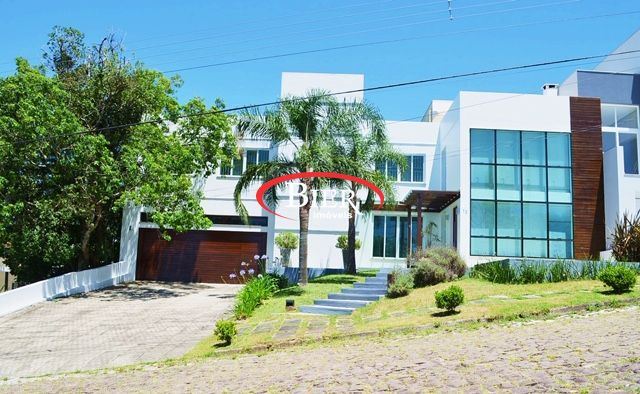 Casa em condomínio à venda  no Tomazetti - Santa Maria, RS. Imóveis